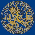 City of Poth, Texas